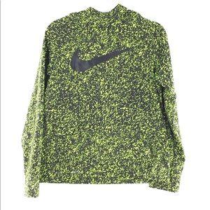 Nike Swoosh Hoodie Sweatshirt NWOT